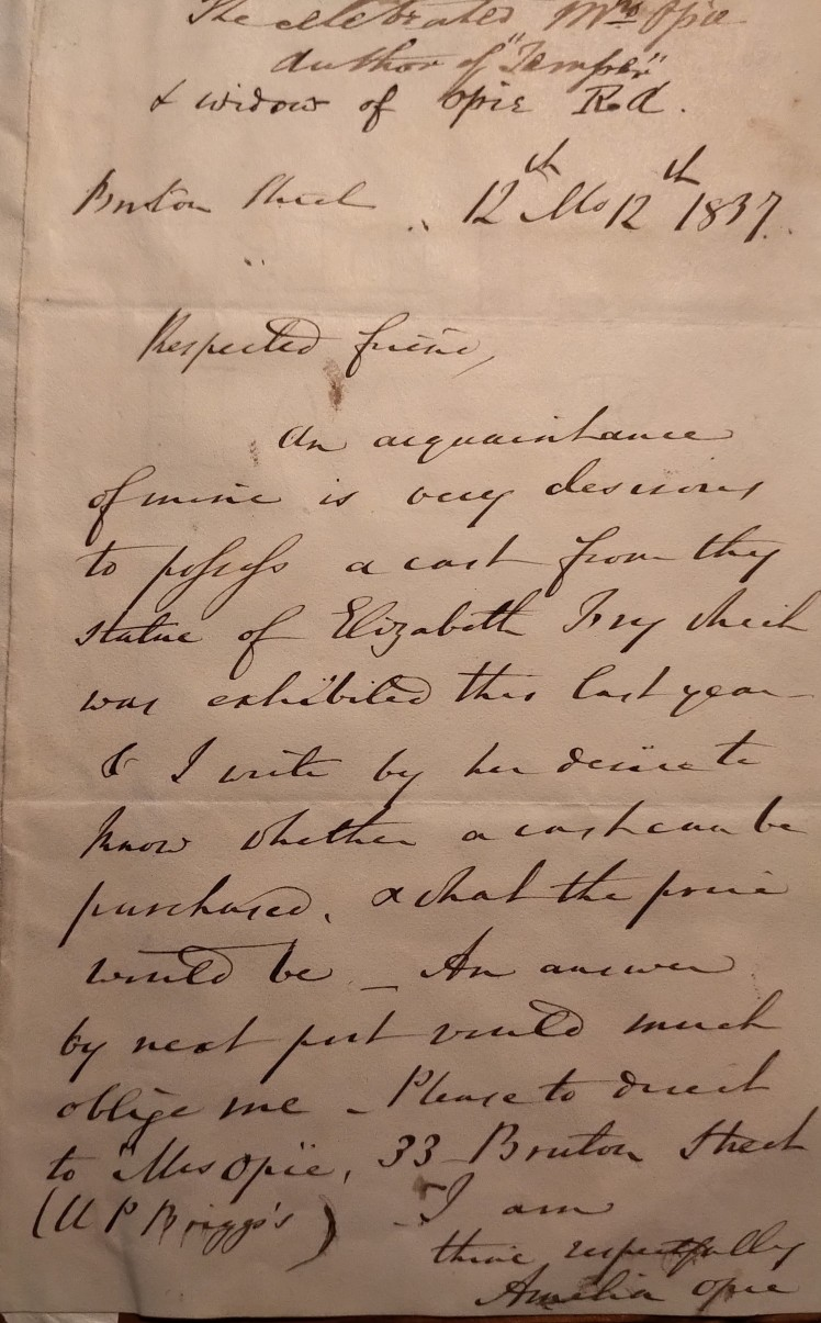 12 December 1837