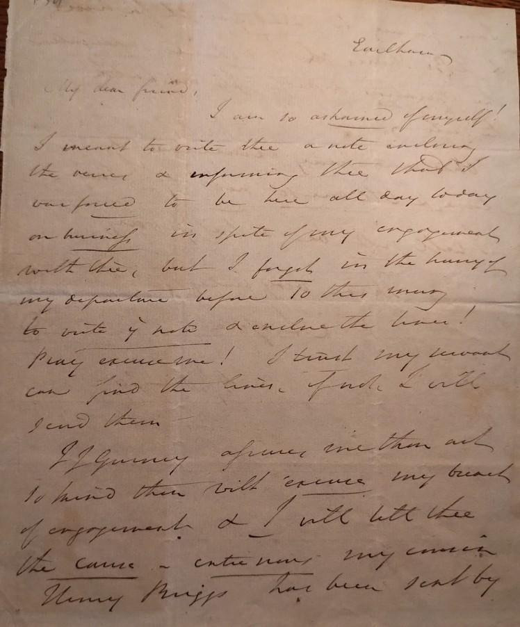 18 April 1830-1