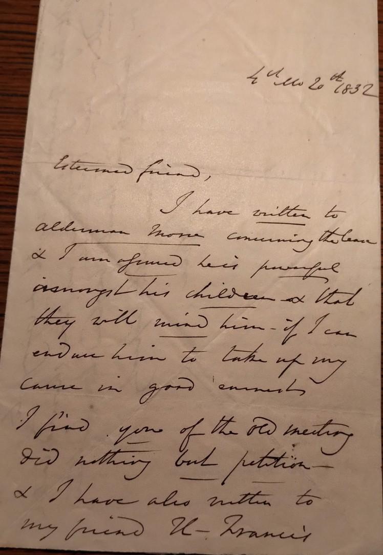 20 April 1832-1