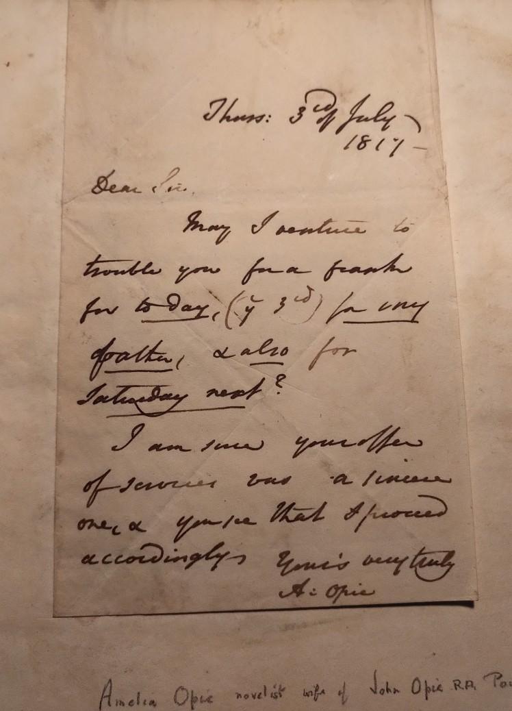 3 July 1817