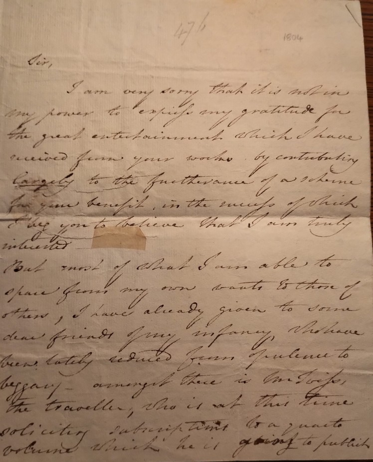 4 June 1804-1