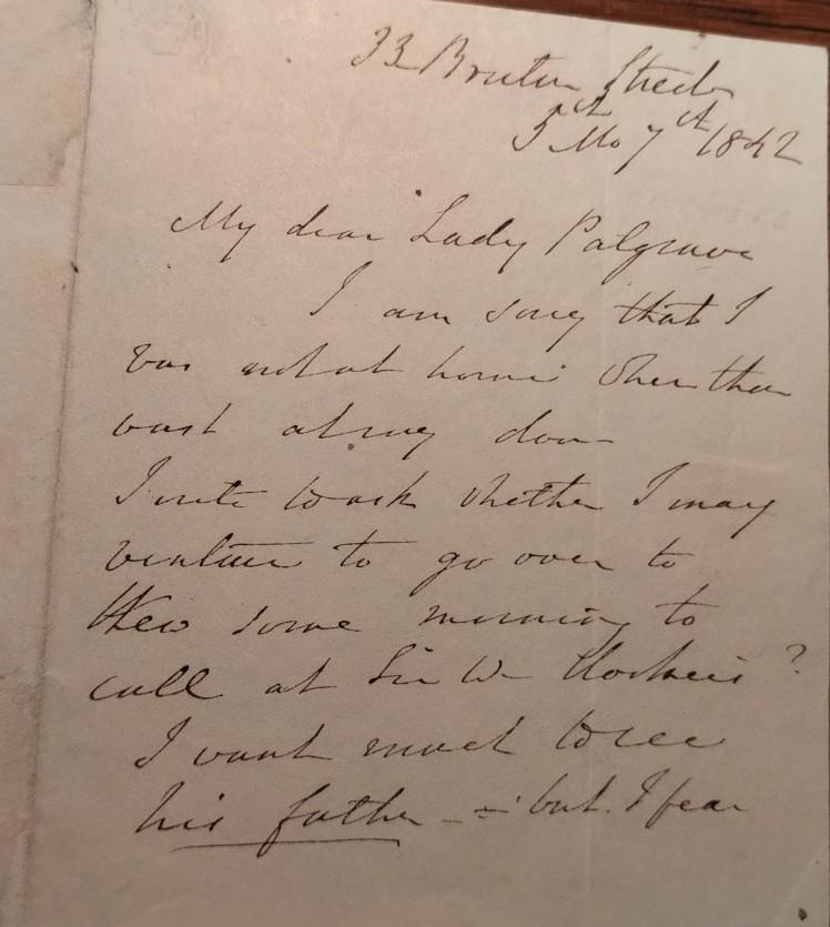 7 May 1842-1