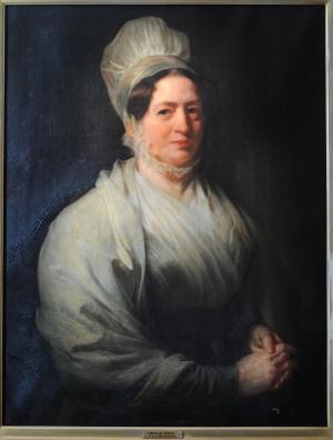 Amelia Opie by Briggs