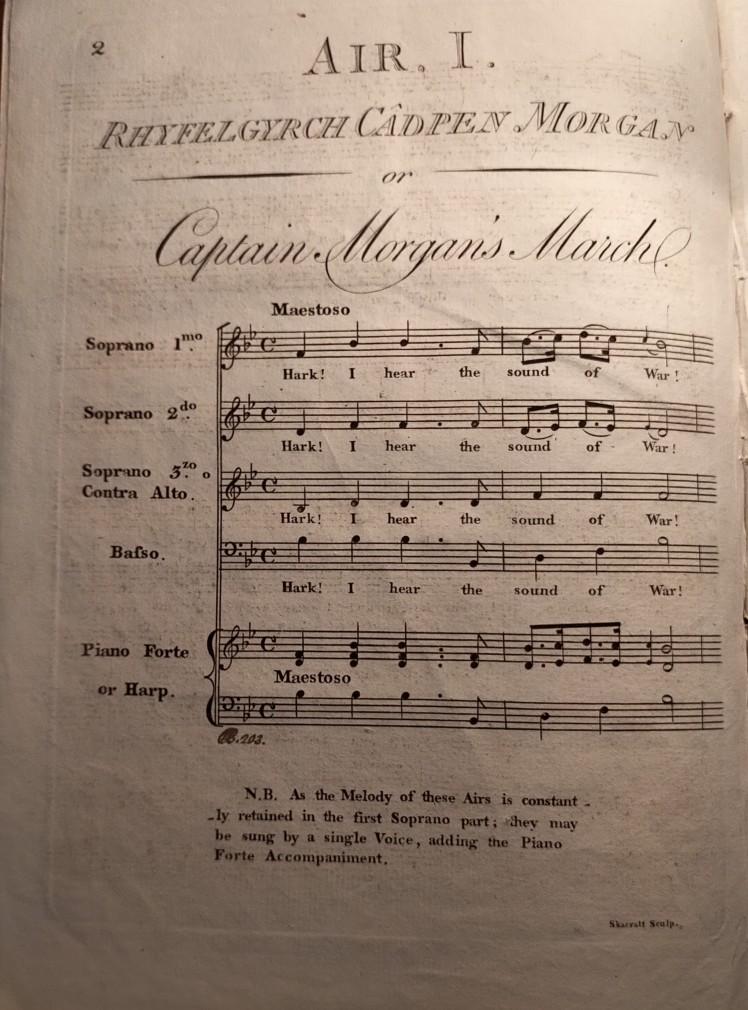Captain Morgan_s March-1
