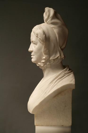David d'Angers bust 2